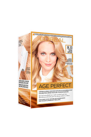 Excellence Age Perfect 8.31 Licht goud asblond