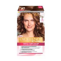 L'Oréal Paris Excellence Crème haarkleuring - 6 Donkerblond