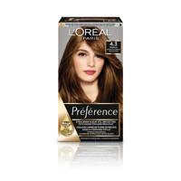 L'Oréal Paris Préférence haarkleuring - 4.3 Mid goudbruin