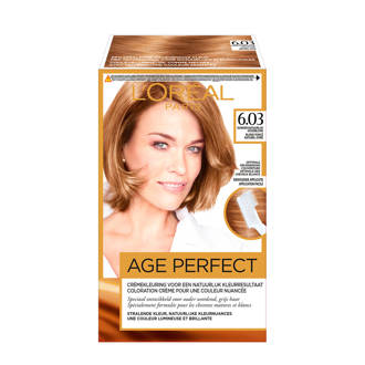 Excellence Age Perfect 6.03 Donker Natuurlijk Goudblond