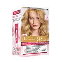 L'Oréal Paris Excellence Crème haarkleuring - 8.3 Licht Goudblond