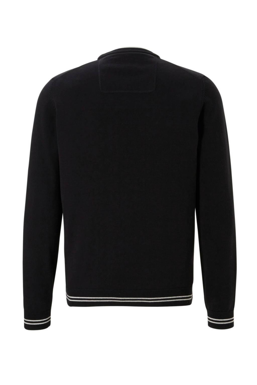 Boss Athleisure trui, Zwart