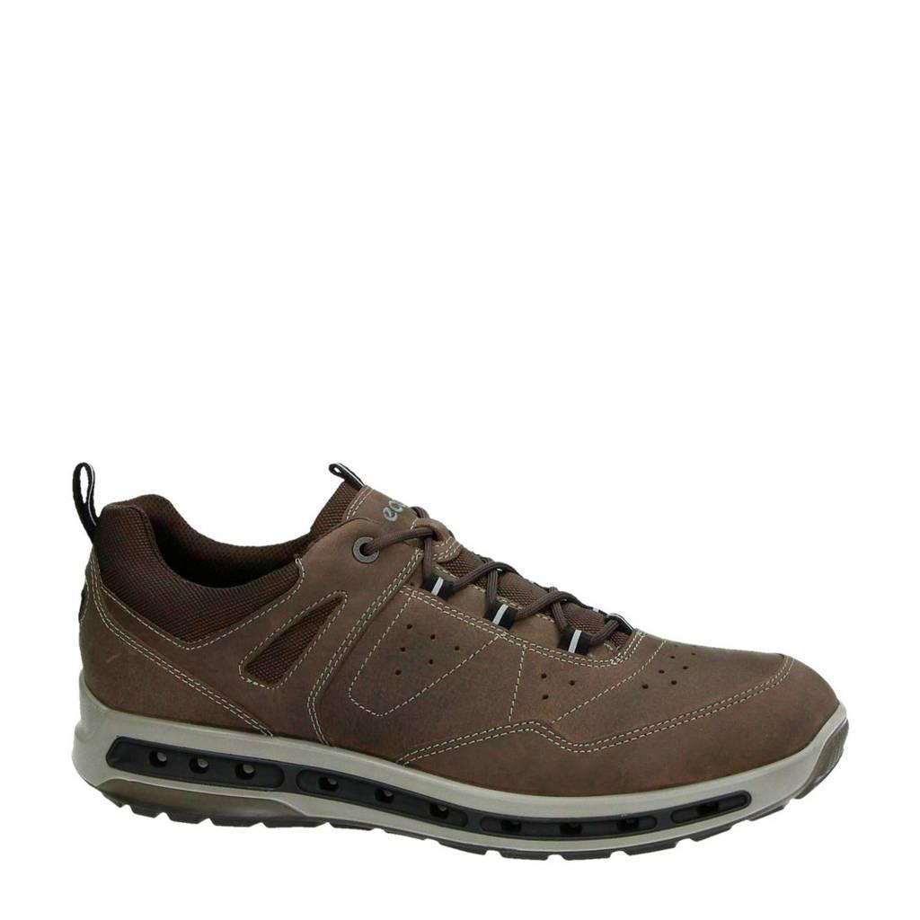 Ecco   sneakers bruin, Bruin