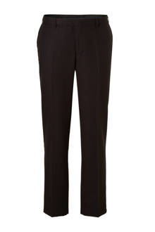 Angelo Litrico pantalon zwart