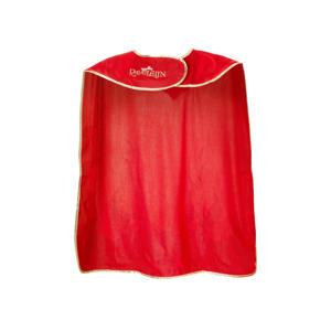 Raveleijn cape rode ruiter Thomas