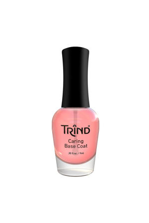 Caring Base Coat nagellak
