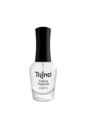 Caring Top Coat nagellak