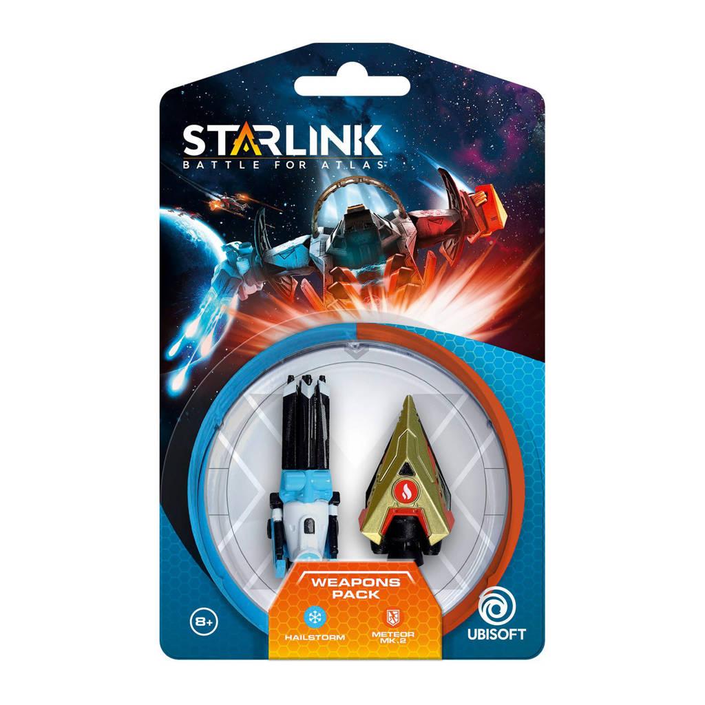 Ubisoft Starlink - Weapon pack (Hailstorm + Meteor)