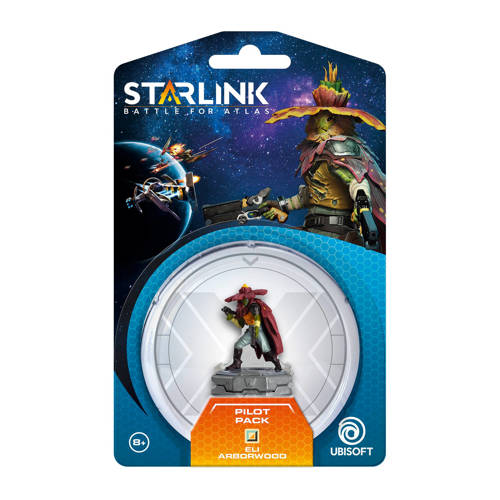 Starlink Pilot pack (Eli), (Accessoire). MULTIP