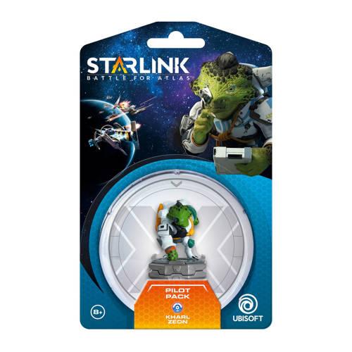 Starlink Pilot pack (Kharl), (Accessoire). MULTIP