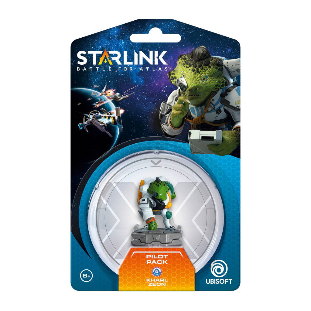Ubisoft Starlink - Pilot pack (Kharl)