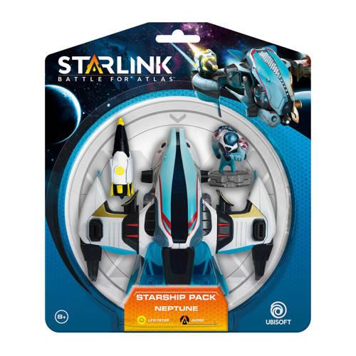 Starlink Starship Pack Judge