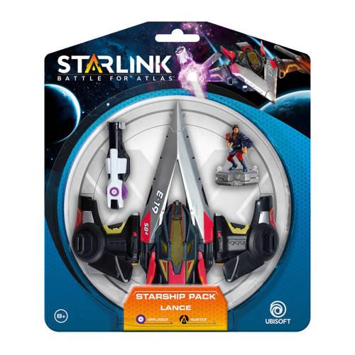 Starlink Starship Pack Hunter