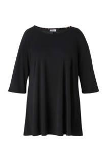 C&A XL Yessica tuniek zwart (dames)