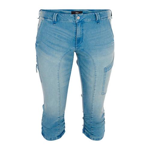 Zizzi jeans capri