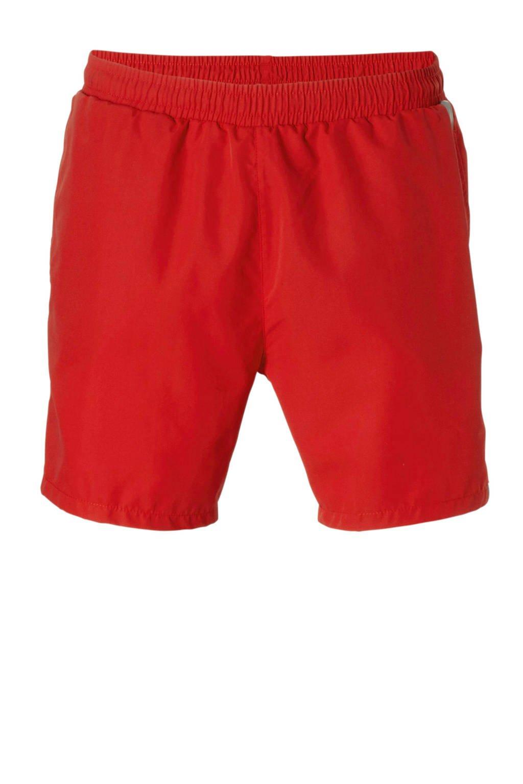 BOSS zwemshort rood, Rood