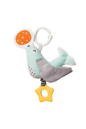 Star de Zeehond rammelaar