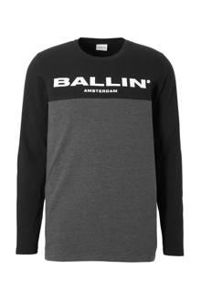 Ballin by Purewhite T-shirt