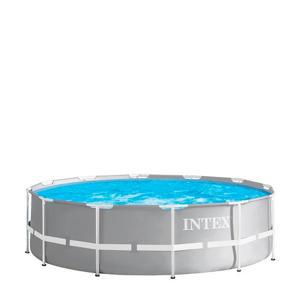 zwembad (Ø457x122 cm) met filterpomp