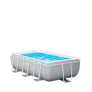 zwembad (300x175 cm) met filterpomp