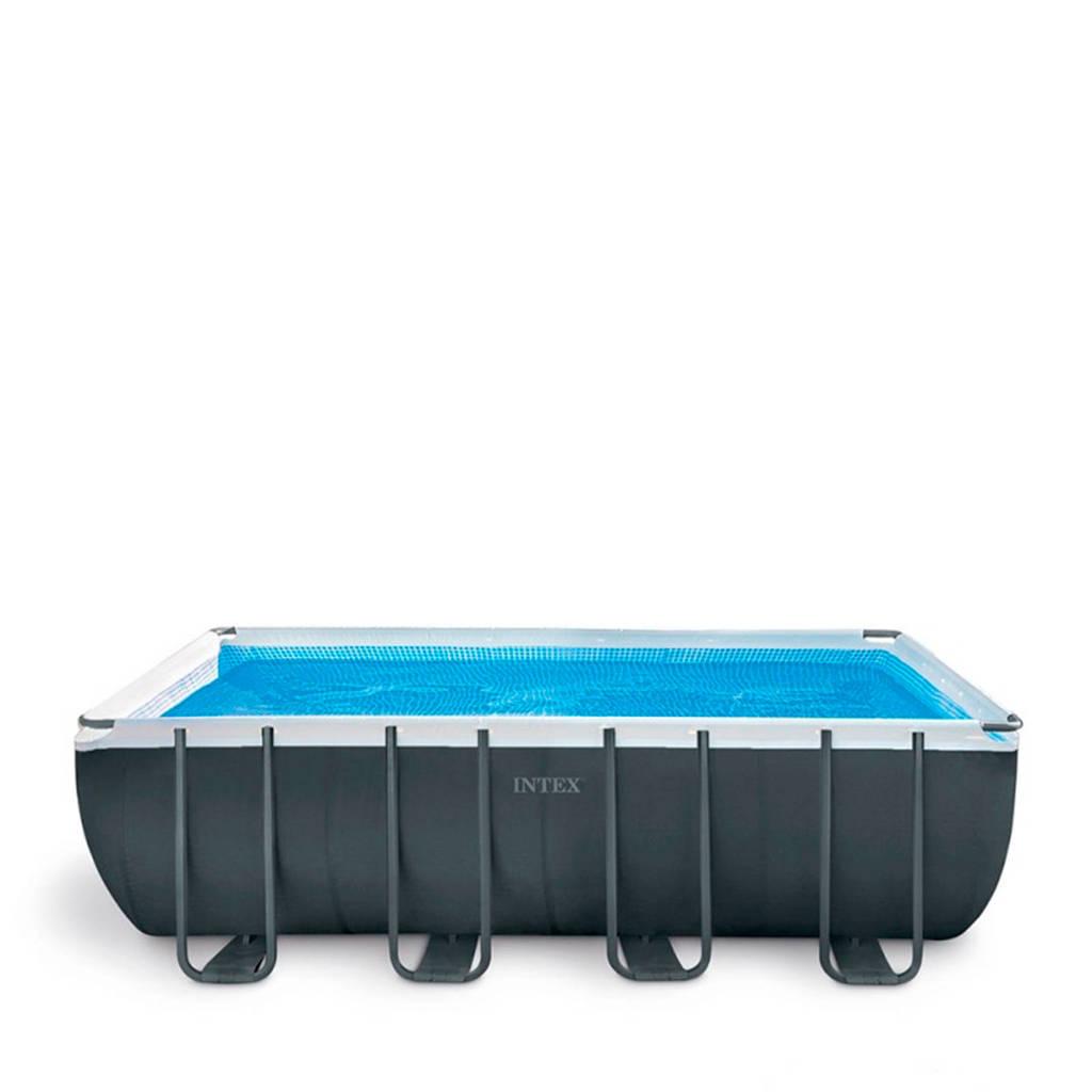 Intex Ultra XTR frame zwembad (549x274 cm) met zandfilterpomp