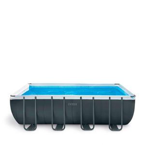 frame zwembad (549x274 cm) met zandfilterpomp