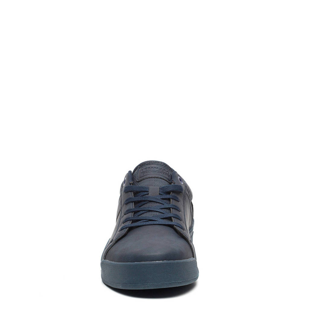Scapino Blue Box Donkerblauw Scapino Blue Sneaker Sa8w7zaq