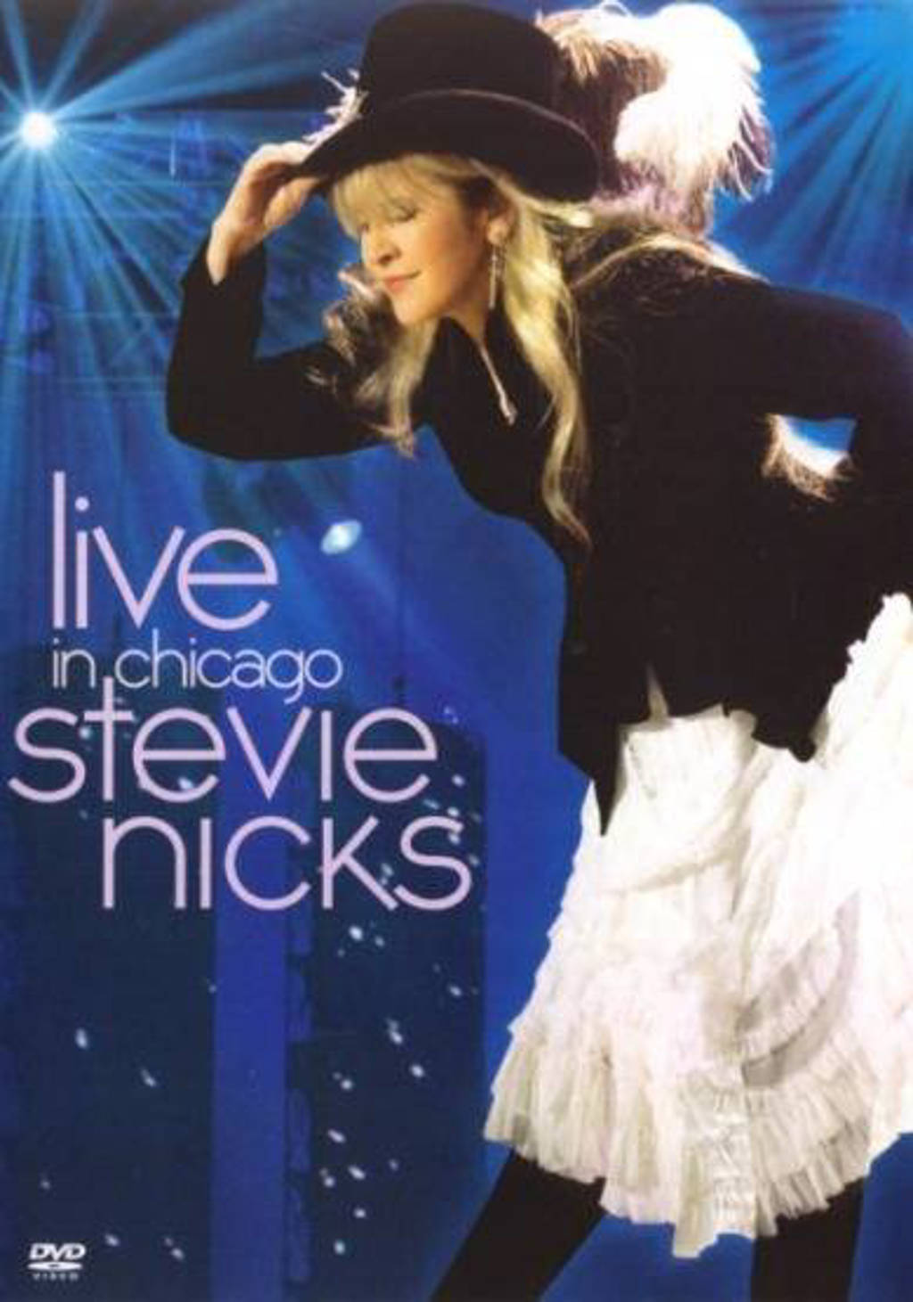 Stevie Nicks - Live In Chicago (Dv) (DVD)