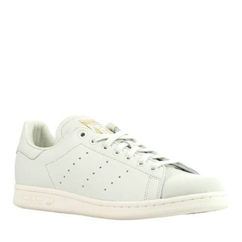 Stan Smith leren sneakers wit