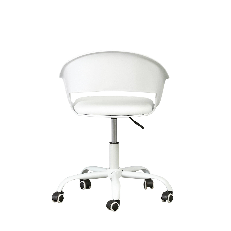 Goedkope Witte Bureaustoel.Wehkamp Bureaustoel Gaia Wehkamp