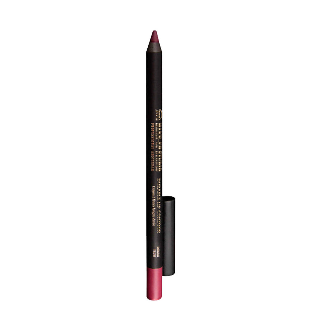 Make-up Studio Durable Lip Contour in box - Demon Plum
