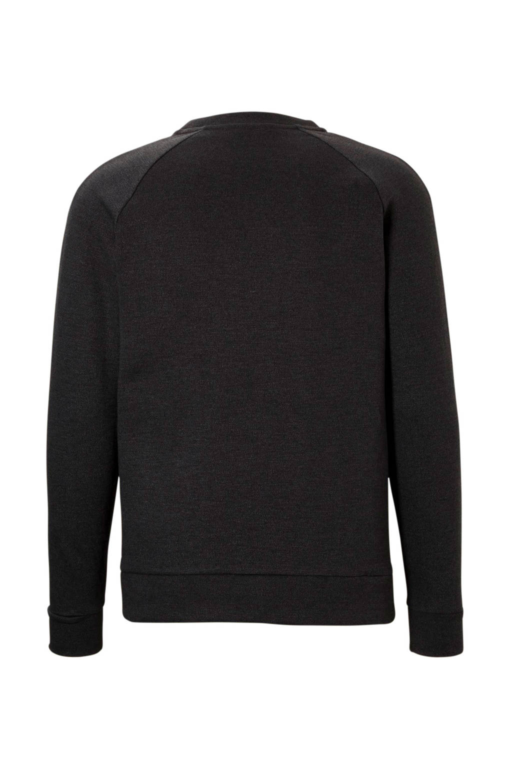Nike  Paris Saint Germain sportsweater, Donkergrijs/roze