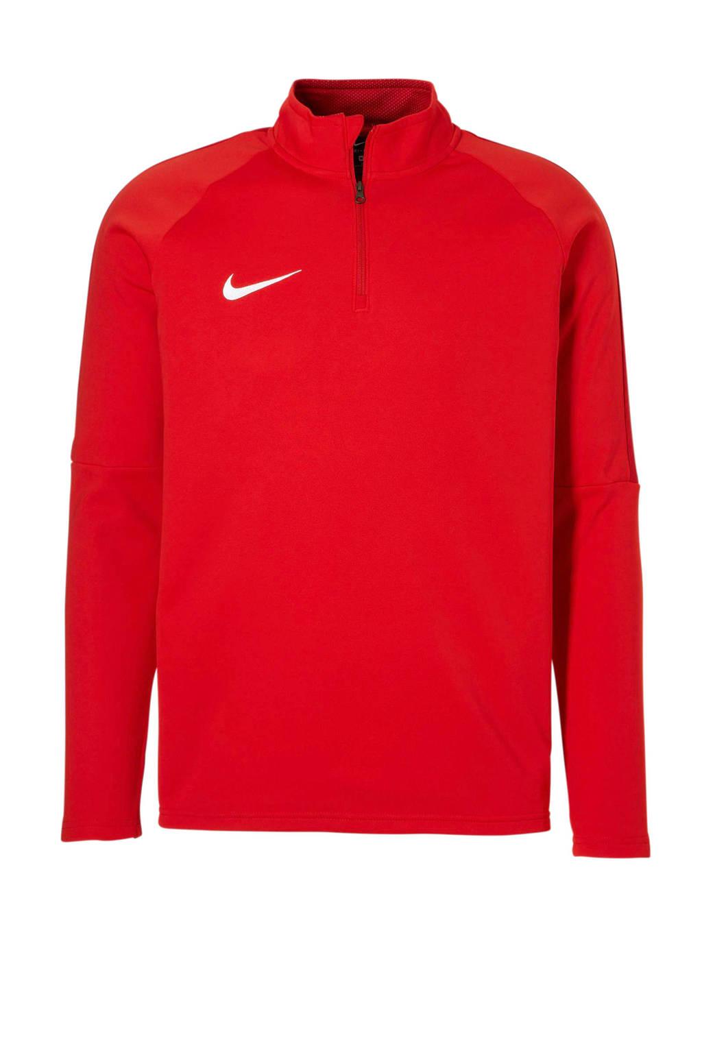 Nike   sportshirt rood, Rood
