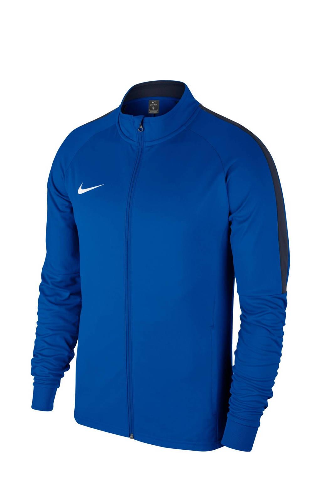 Nike   sportvest blauw, Blauw