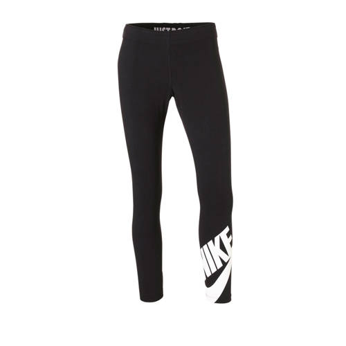 Nike broek zwart