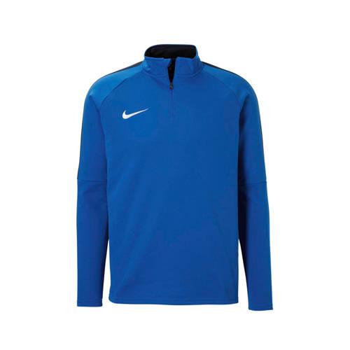 Nike sportshirt blauw kopen