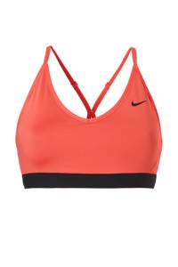 Nike / Nike Indy Bra sportbh roze/zwart