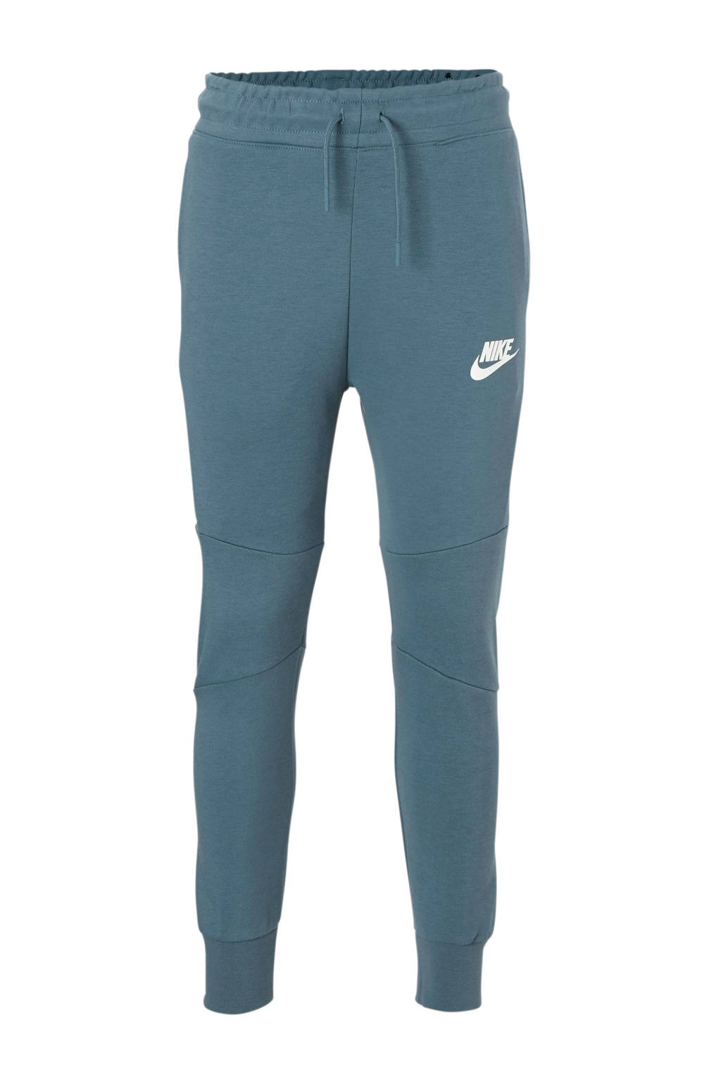 Nike   Tech Fleece joggingbroek, Blauw