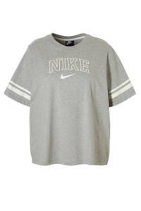 Nike / Nike T-shirt grijs