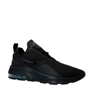 Air Max Motion 2 sneakers zwart