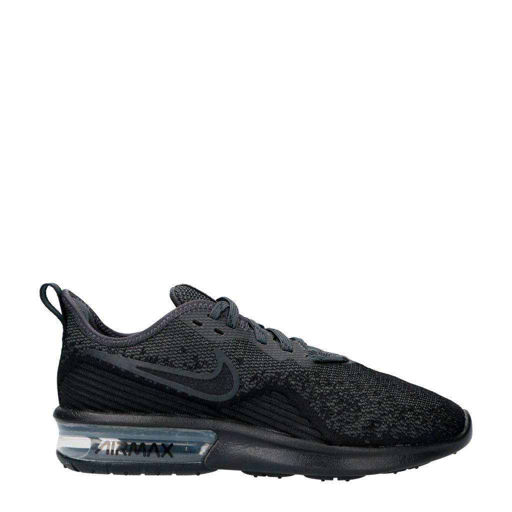Max Zwart Nike 4 Sequent Air Sneakers 4vvwxp1