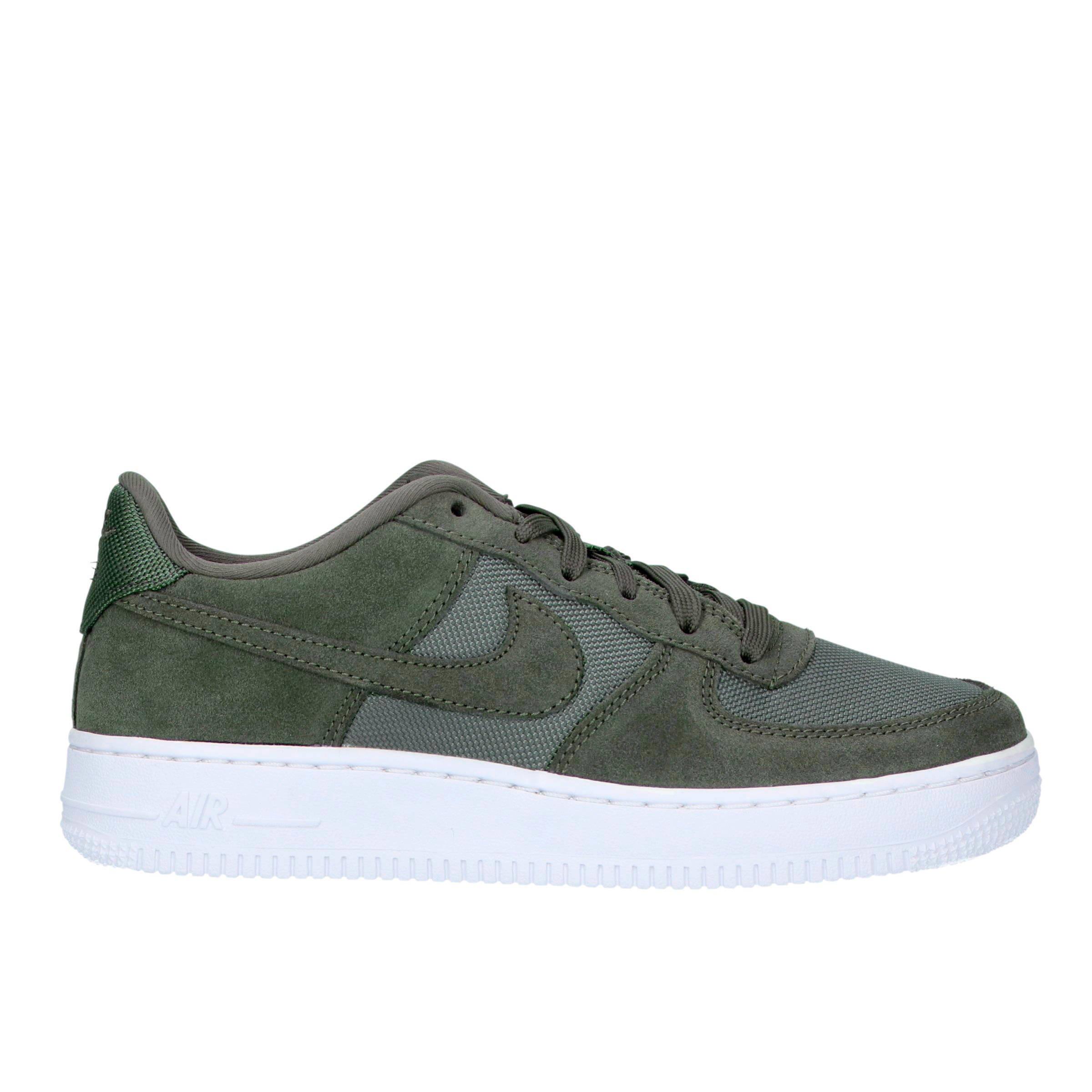 Air Force 1-1 sneakers groen