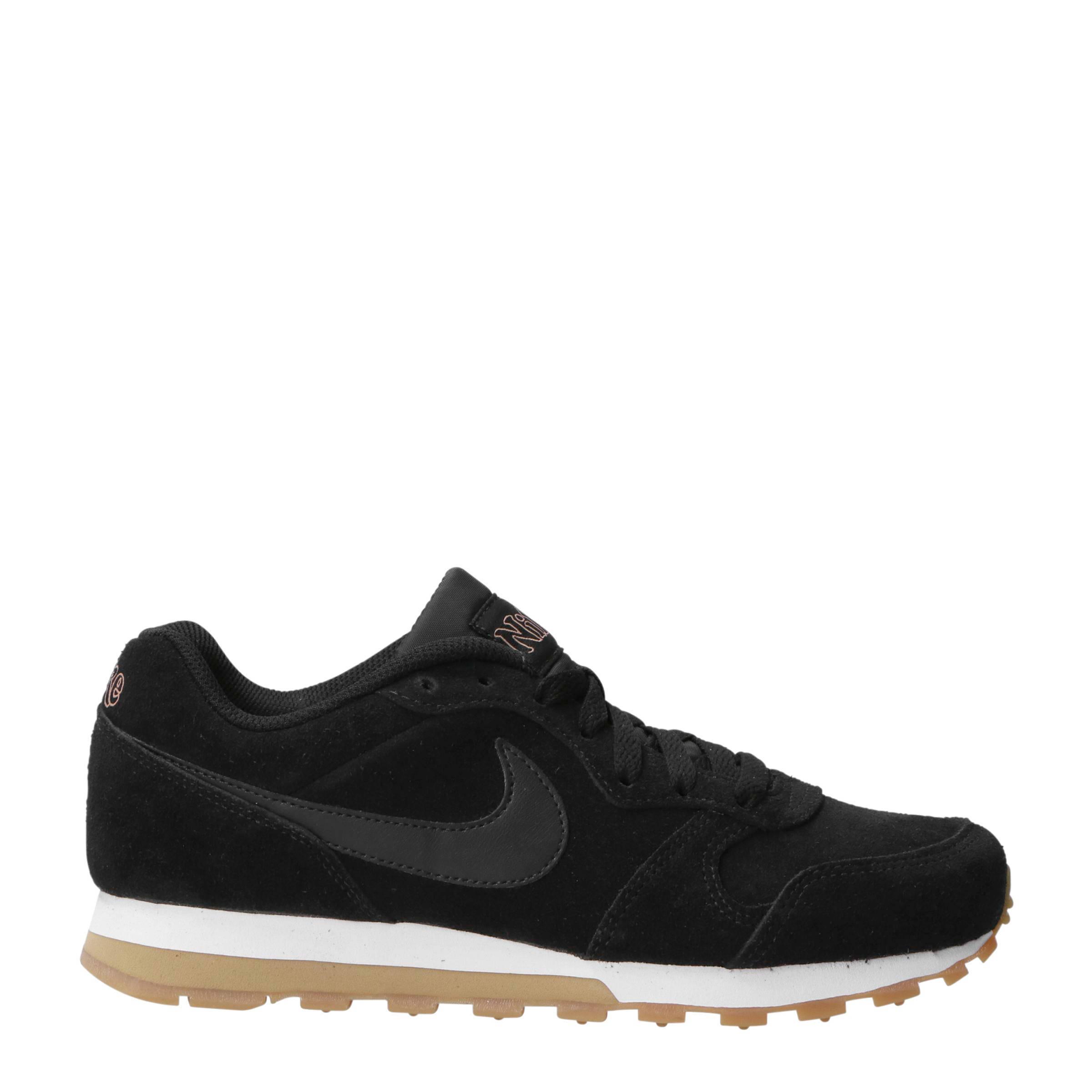MD Runner 2 SE sneakers zwart