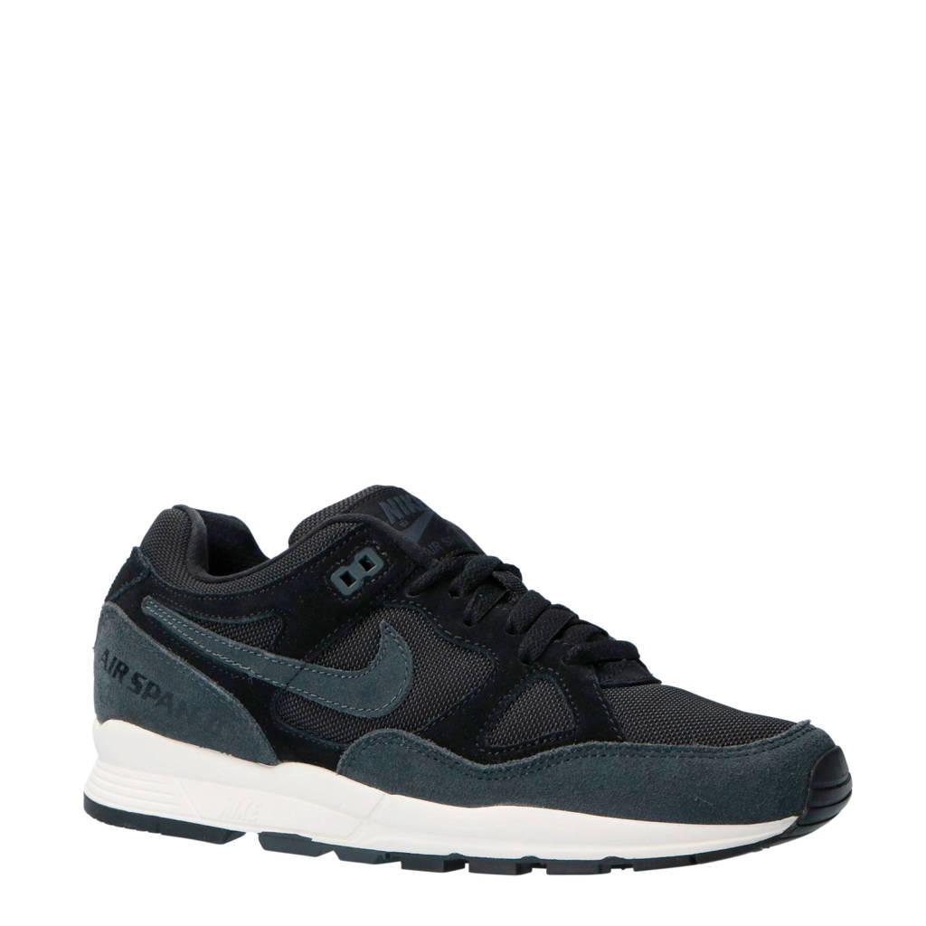 Nike  Air Span II sneakers donkerblauw/grijs, Donkerblauw/grijs