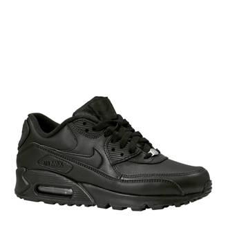Air Max 90 Ultra 2.0 leren sneakers zwart