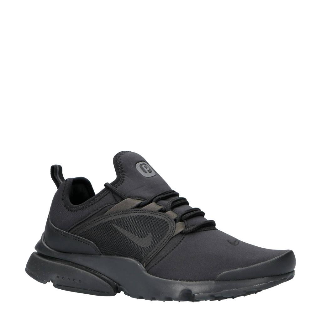 Nike  Presto Fly World sneakers zwart, Zwart