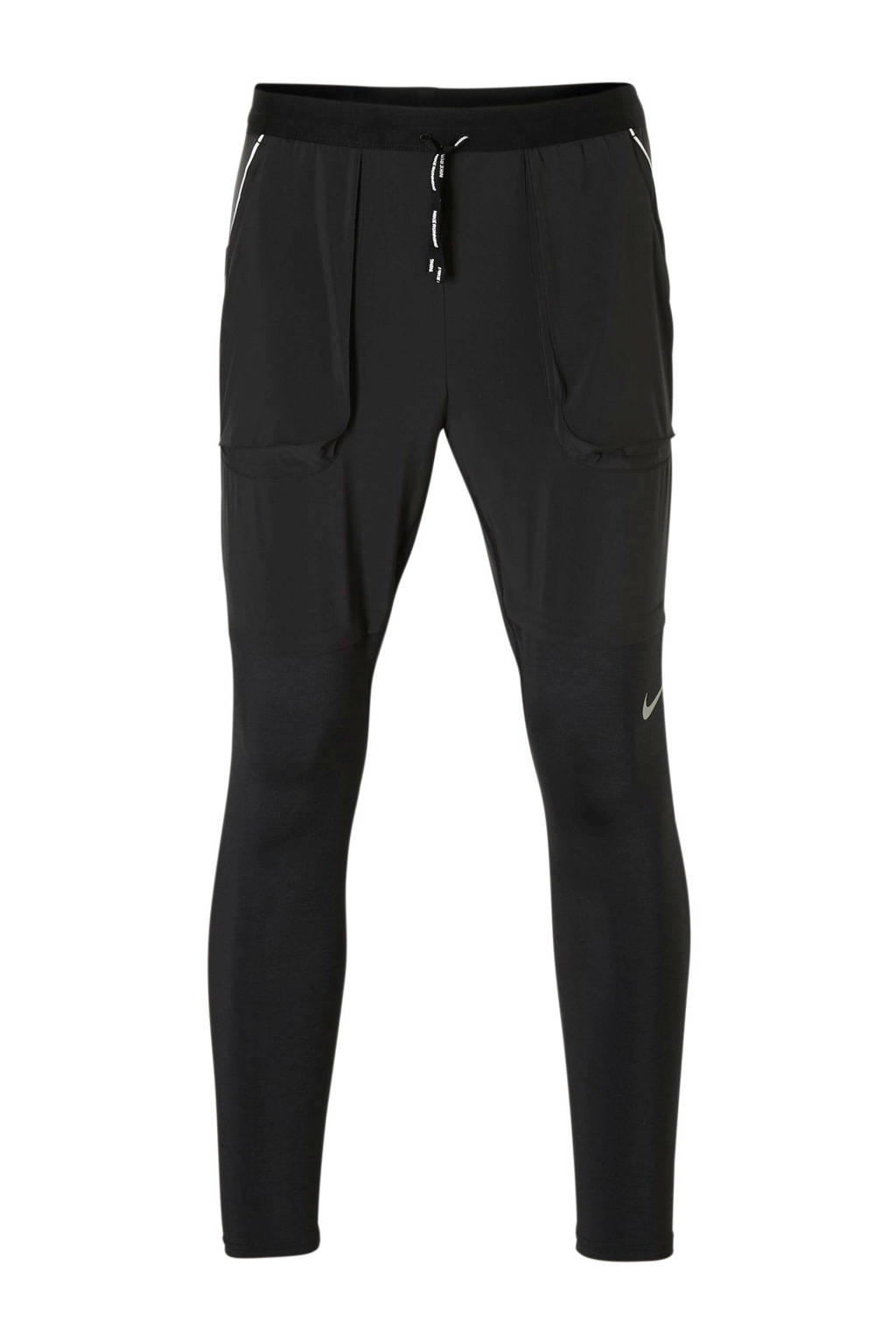 Nike   hardloopbroek, Zwart