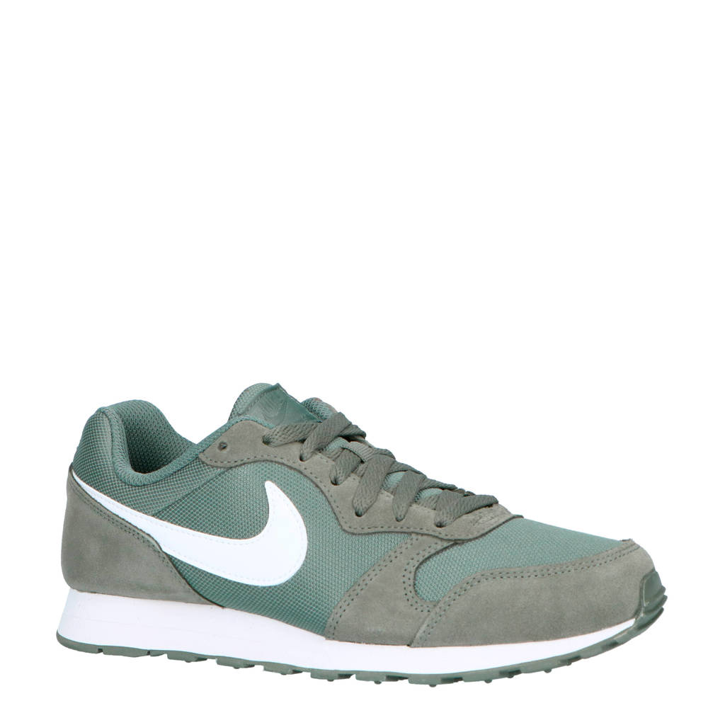 Nike  MD Runner 2 PE sneakers grijs, Grijs/wit