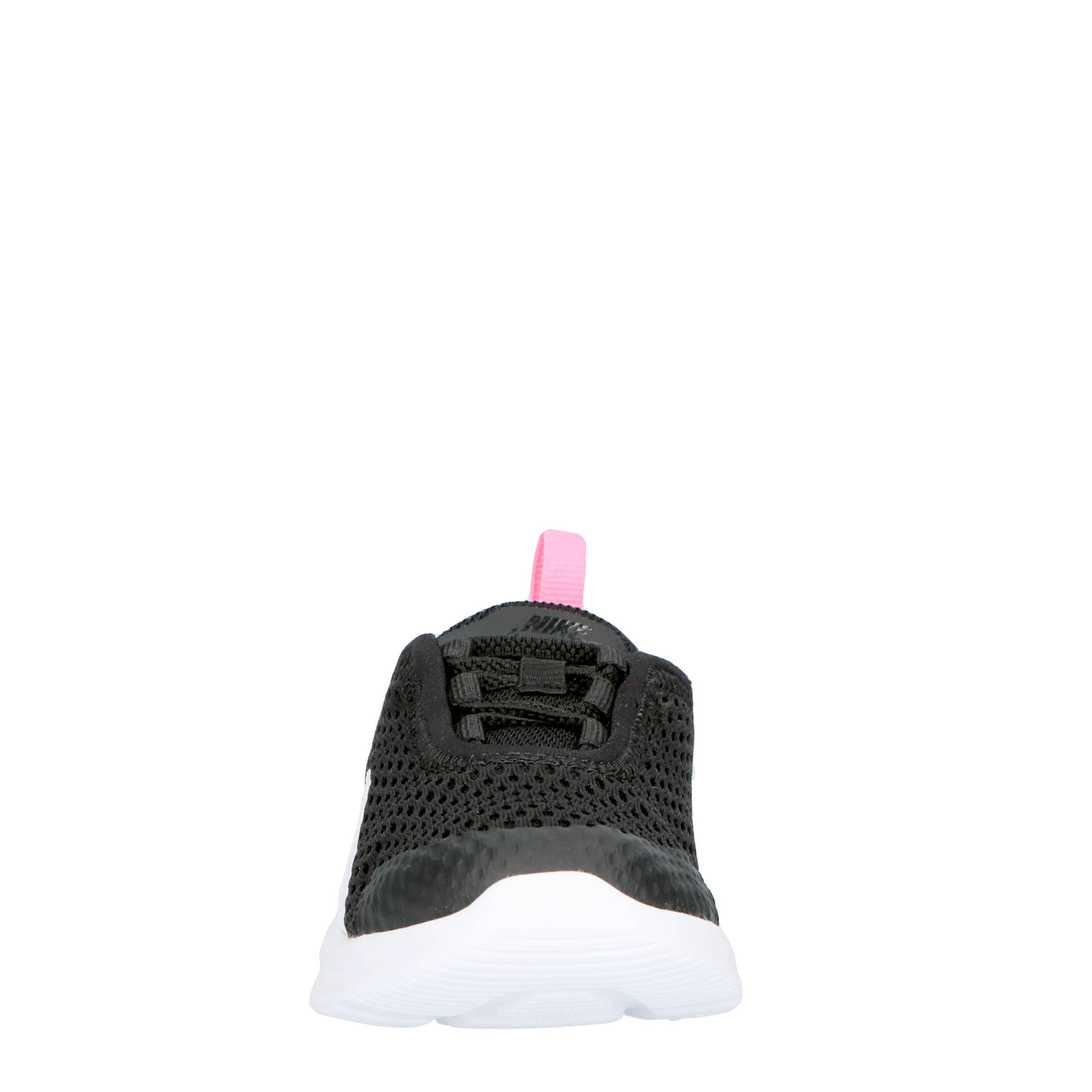 Air Max Motion 2 sneakers zwartgrijsroze