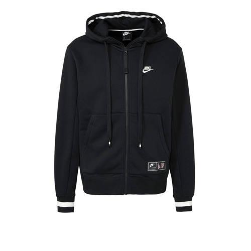 Nike vest zwart kopen